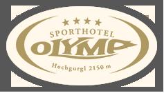 Sporthotel Olymp Hochgurgl