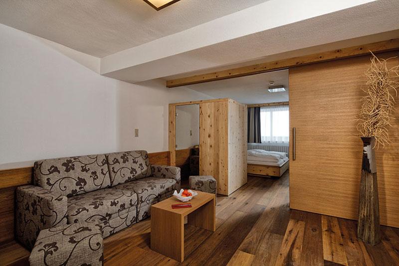 Hotel Olymp Hochgurgl