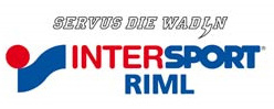 Logo Intersport Riml