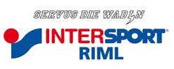 Logo Intersport Riml